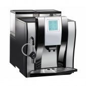 Кофемашина Merol ME-710 Black OFFICE
